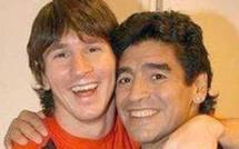 Attaques médiatiques contre Messi : Maradona s'acharne sur la presse argentine