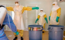 Plus de 90 agents de santé infectés par le virus Ebola en RDC