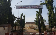Bénin: installation sous haute tension sécuritaire de la nouvelle Assemblée