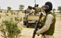Niger: l'embuscade dans la région de Tillabéry revendiquée par l'EIGS