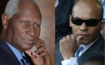 Cumul de ministères par Karim Wade : Tanor contredit Abdou Diouf