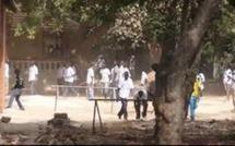 Bataille rangée entre étudiants à Thiès : La guerre continue