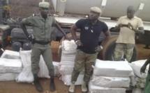 356 kilogrammes de chanvre indien saisis à Gossas par les Douaniers