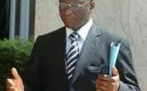 Ucad : le ministre Abdoulaye Diop parrain d'une promotion en Droit de la Régulation