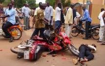 Récurrence des accidents de moto : Le port de casque toujours négligé
