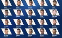 La liste de l'Argentine pour la Copa América 2019
