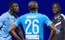 Onze de la semaine Afrique: Mendy en n°1, Sabaly et Koulibaly en défense