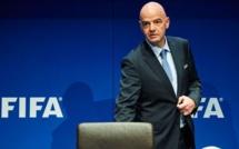 La Coupe du monde 2022 se jouera finalement à 32 équipes et non 48