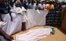Enquête sur les deux meurtres à Fanaye: Salif Kâ serait l'auteur