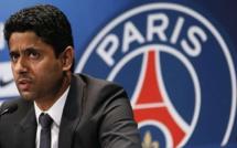 Mise en examen pour corruption active, Nasser Al-Khelaïfi ne compte pas quitter le PSG
