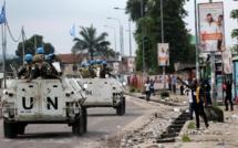 Le groupe EI revendique deux attaques dans l'est de la RDC