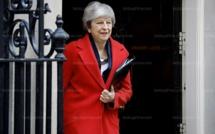 Urgent - Brexit : la Première ministre Theresa May annonce sa démission