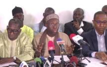 Dialogue national: le Frn zappe la rencontre avec Aly Ngouille Ndiaye