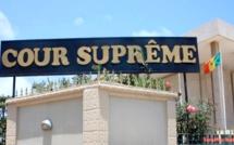 Supposée annulation de l'arrêté Ousmane Ngom: la Cour suprême rectifie les médias