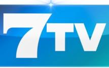 Dernière minute - Des manifestants devant les locaux de la 7TV, les forces de l'ordre en état d'alerte