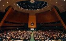 Un rapport annonce l'échec à venir de l'adhésion de la Palestine à l'ONU