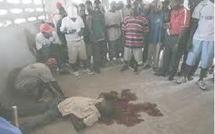Tabaski 2011: Des incidents malheureux n'ont pas manqué