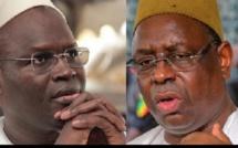 "Macky Sall au lancement du Dialogue national: ""Khalifa Sall sama domou baay la, je prie pour lui"""