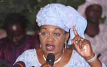 Aida Mbodj, le Président Macky Sall et les trois personnes qui n'ont pas rejoint le Dialogue national