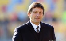 Léonardo quitte son poste de Directeur sportif du Milan AC