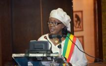 Aminata Tall très en colère contre Mimi Touré