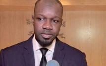 """Ousmane Sonko se démarque du FRN et du dialogue: """"Nous ne participerons pas à cette mise en scène"""""""