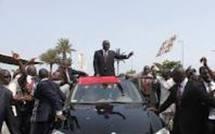 Campagne électorale 2012 : Idrissa Seck candidat le mieux équipé ?