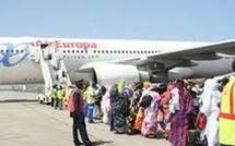 Retour  pèlerinage 2011 ce vendredi : Retard noté sur le premier vol