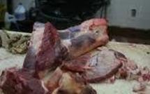 Coupure d'électricité à Sacré cœur : Les stocks de viande de tabaski putréfiés par la SENELEC