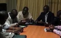 Les cadres de l'APR regrettent le «budget de gaspillage» de 2012