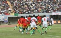 Match amical Sénégal-Guinée : Les lions gagnent largement et rassurent pour la CAN 2012