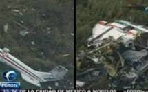 Mexique: décès suspect du ministre de l'Intérieur dans un accident d'hélicoptère