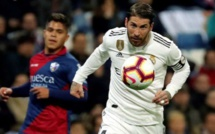 Officiel : Sergio Ramos annonce qu'il reste au Real Madrid