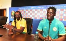 """Liste des 23 """"Lions"""": Kara Mbodji ne fait pas partie des plans de Cissé"""