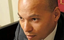 Karim Wade pressenti pour diriger un Fonds d'investissement du Qatar en Afrique