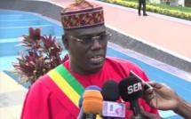 """Le député Cheikh Abdou Mbacké Bara Dolly s'attaque à Ousmane Sonko: """"il est impoli"""""""