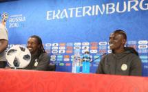 Aliou Cissé va faire le voyage à Madrid samedi pour supporter Sadio Mané