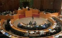 Assemblée nationale : La lutte décriée en masse par les députés