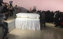 Angola: obsèques publiques pour le chef de l'Unita, Jonas Savimbi