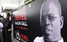 """Affaire Khalifa Sall: """"une grâce bien fondée en droit"""" (Juriste consultant)"""