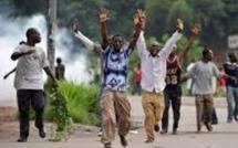 Tambacounda : 6 manifestants contre le transfèrement de Malick Noël Seck  interpellés par la police
