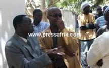 Querelle entre libéraux et socialistes à Tambacounda : Barthélémy Dias sort son révolver