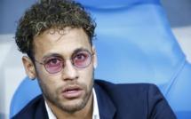 Vidéo - Accusé de viol, Neymar publie tous les échanges avec la fille...jusqu'au nudes