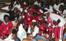 Suspension pour 5ans de Moustapha Gaye : L'AS Douanes se rebelle