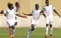 Diambars remporte la Coupe de la Ligue contre Génération Foot