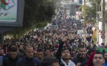 Algérie : l'élection présidentielle officiellement annulée