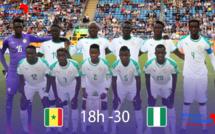 Mondial U20 - 8 émes de finale : Sénégal vs Nigeria ce lundi à 18h30