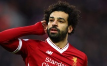 """Mercato : vainqueur de la Ldc, Moahmed Salah lance les """"enchères"""""""