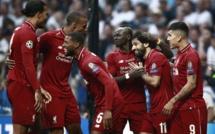 Liverpool jouera la Coupe du monde des clubs au Qatar !
