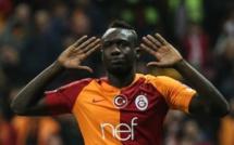 Galasataray : Mbaye Diagne poussé vers la sortie